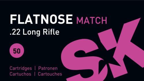 FLATNOSE MATCH