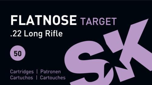 FLATNOSE TARGET
