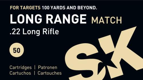 LONG RANGE MATCH