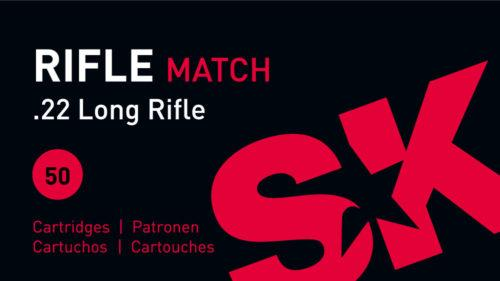 RIFLE MATCH