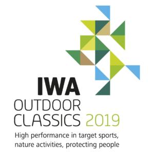 Meet us at IWA Outdoor Classics in Nuremberg